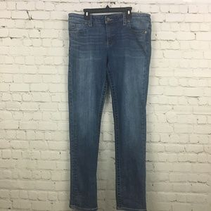 Kut from the Kloth Stevie Denim Jeans Size 12